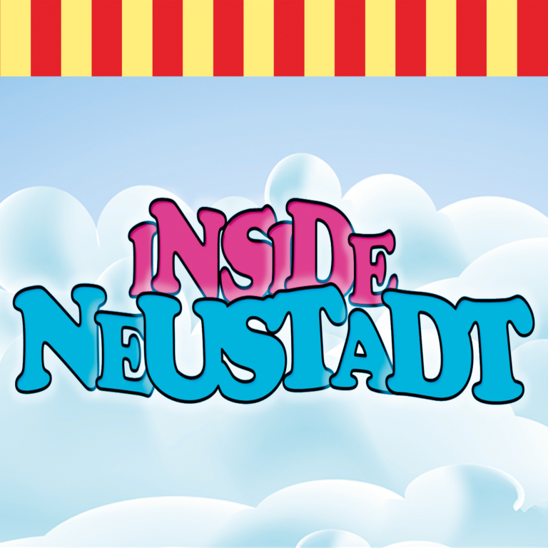 Inside Neustadt - Der Bibi Blocksberg Podcast